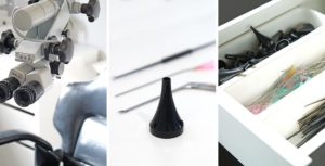 Boutique Ear Care - ear cleaning and wax removal microsuction tools Auckland